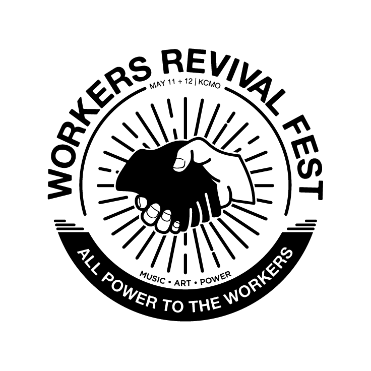 Workers Revival Festival